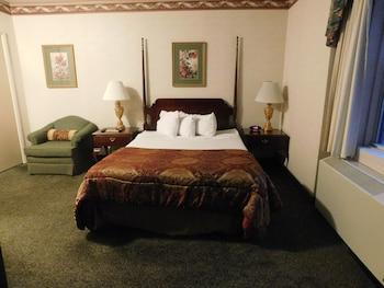 Φωτογραφία του Hotel Utica, Utica