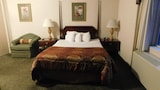 Book this In-room accessibility Hotel in Utica