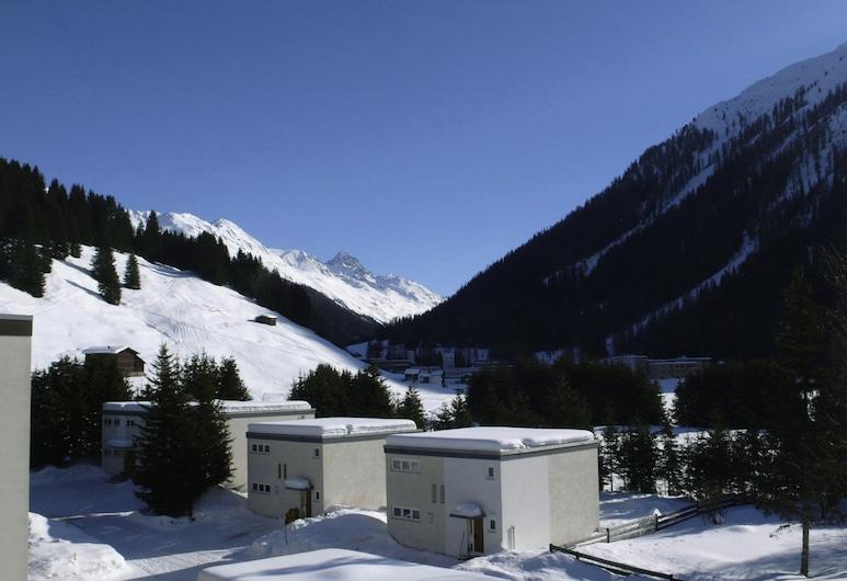 Serviced Apartments by Solaria, Davos, Khuôn viên nơi lưu trú