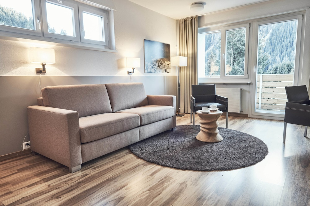Serviced Apartments by Solaria in Davos - Hotels.com