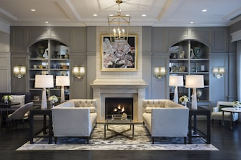 Foto di The Ballantyne, A Luxury Collection Hotel, Charlotte a Charlotte