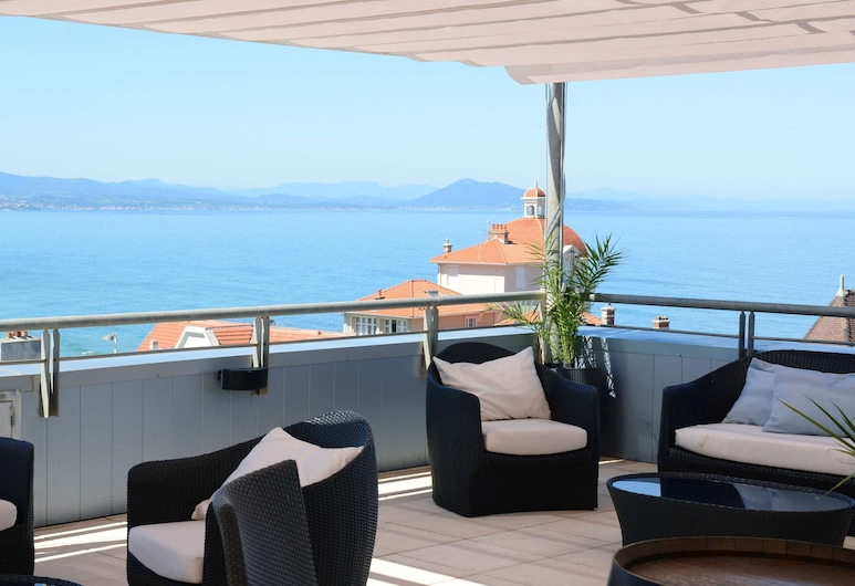 Radisson Blu Hotel, Biarritz, Biarritz, Hotel Bar