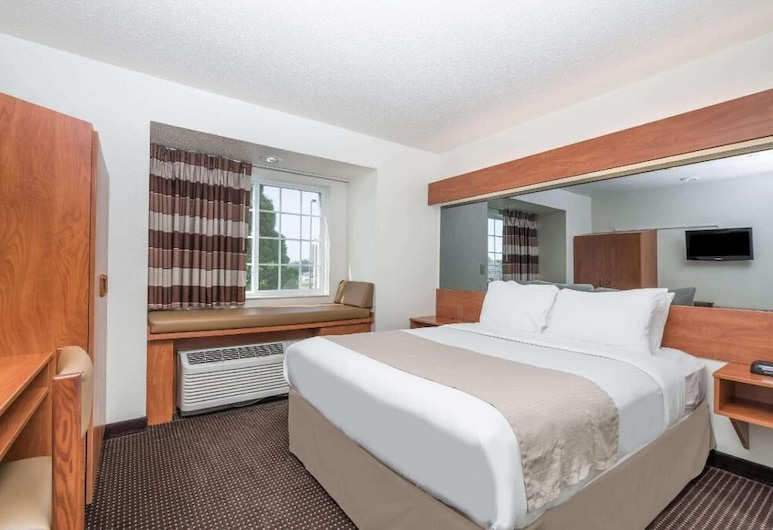 Microtel Inn & Suites by Wyndham Rice Lake, Rice Lake