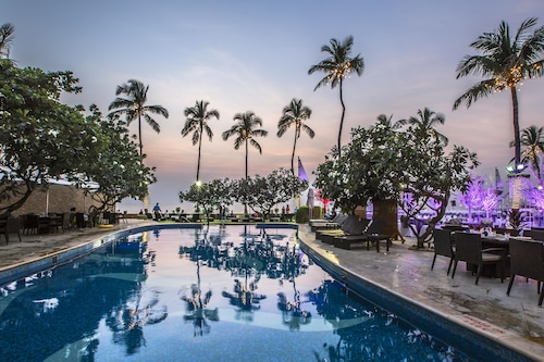 孟買陽光沙灘酒店/