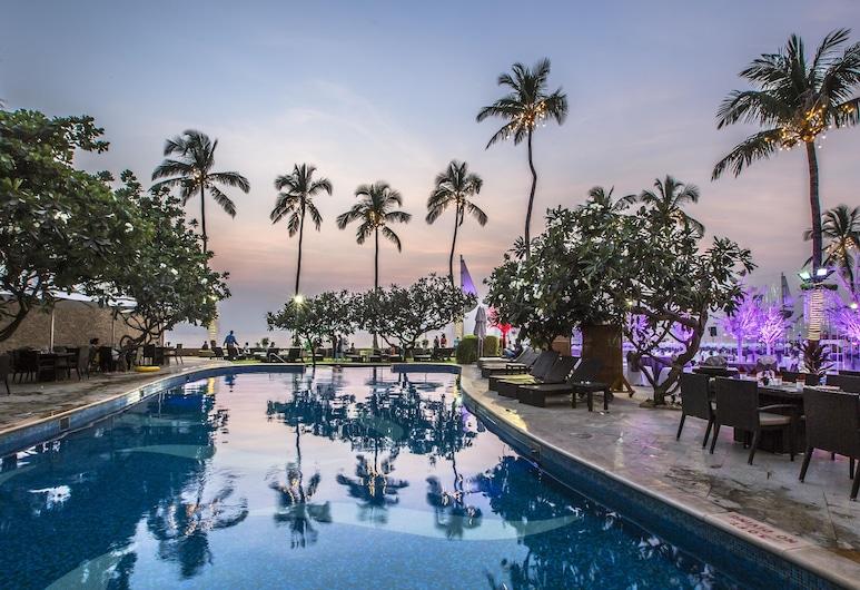 Sun N Sand Hotel Mumbai, Βομβάη, Πισίνα