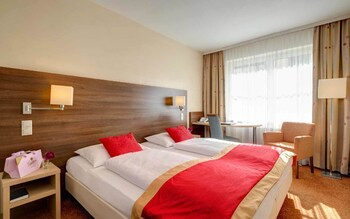 Picture of Hotel Alpha in Vienna