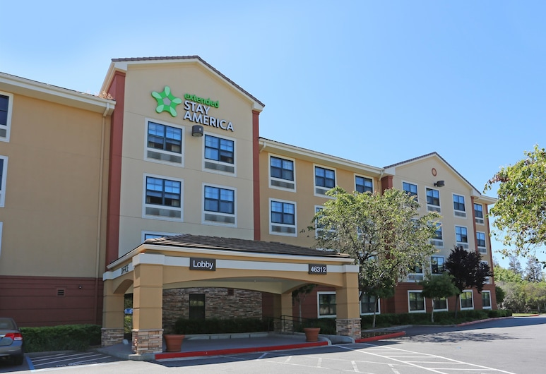 Extended Stay America Fremont - Warm Springs, Fremont