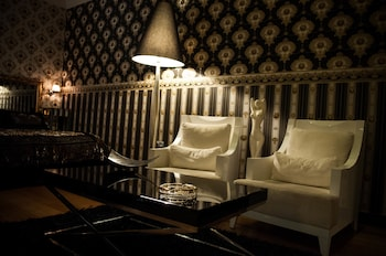 Selanik bölgesindeki Andromeda Hotel Thessaloniki resmi
