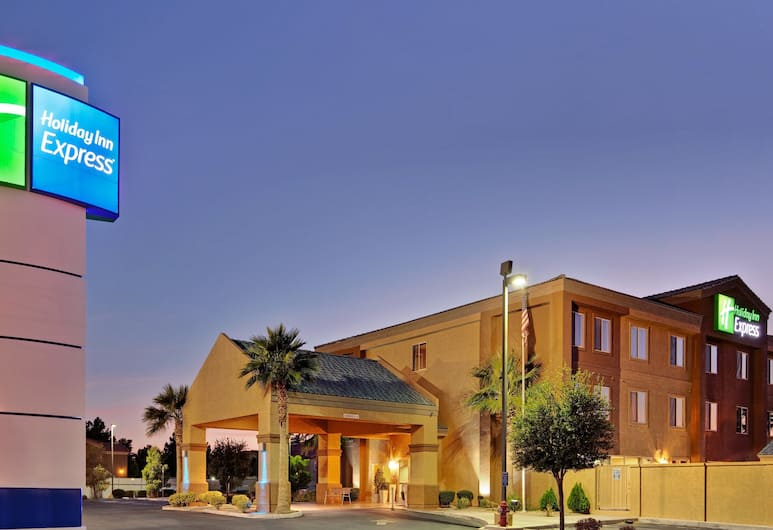 Holiday Inn Express Las Vegas-Nellis, Las Vegas