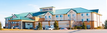 Picture of Crystal Inn Hotel & Suites Great Falls in Great Falls