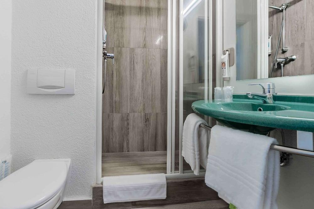 Phòng 2 giường đơn Tiêu chuẩn, Nhiều giường - Phòng tắm