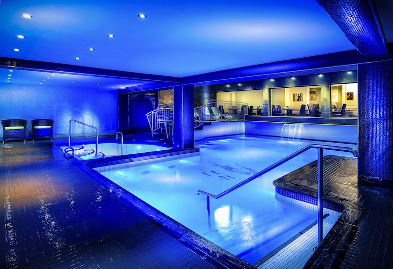 The Empire Hotel & Spa, Llandudno, Indoor Pool