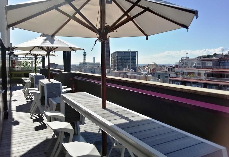 Hotel Barcelona Universal, Barcelona, Tempat Makan Luar