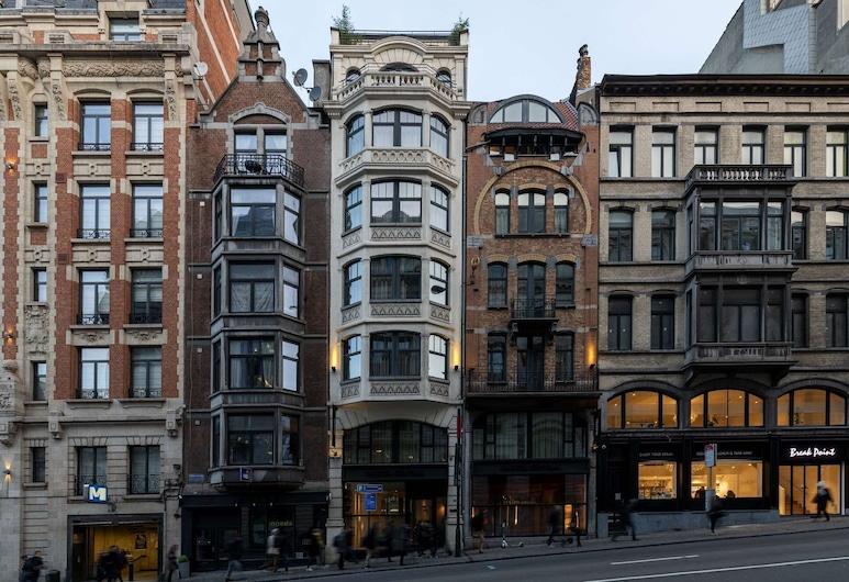 9HOTEL CENTRAL, Brussel