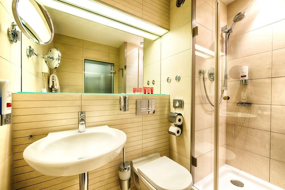 Комфортний номер - Ванна кімната