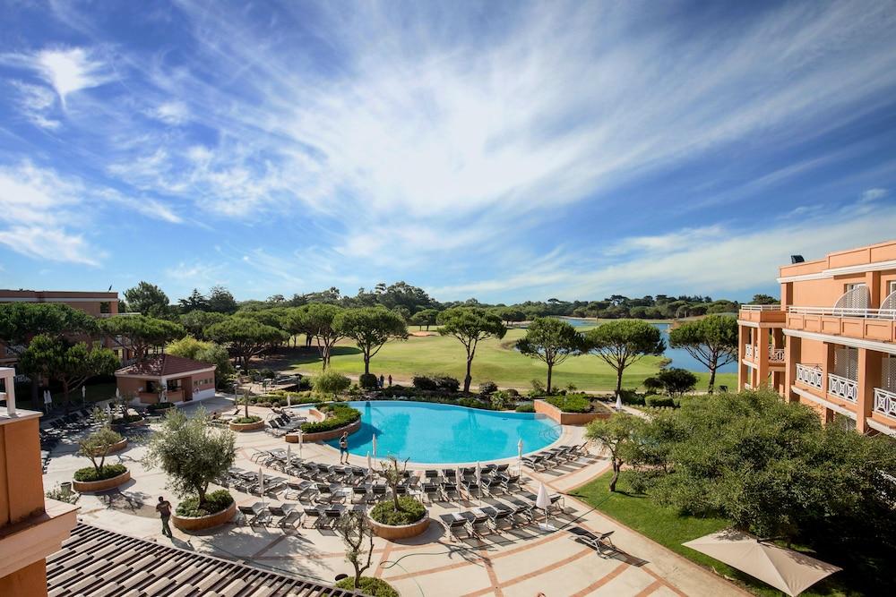Hotel Quinta Da Marinha Resort Cascais