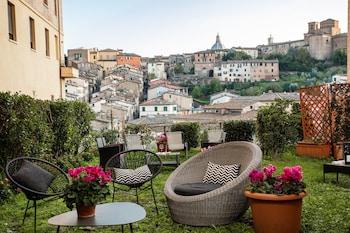 Fotografia do Hotel Minerva em Siena