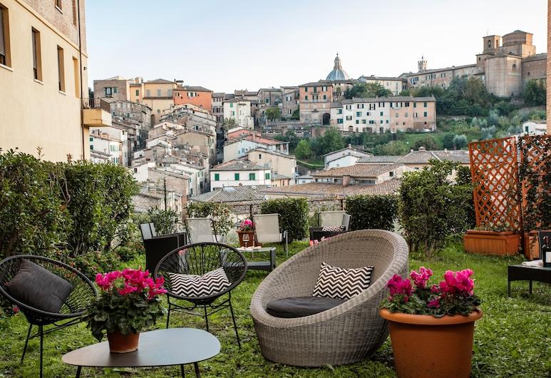 Hotel Minerva, Siena