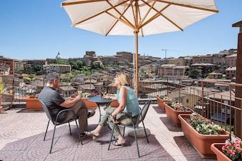 Picture of Hotel Minerva in Siena