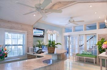 西嶼西風旅館的圖片