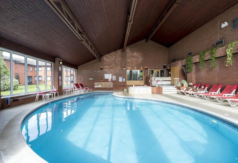 Holiday Inn South Normanton M1, Jct.28, Alfreton, Bazén