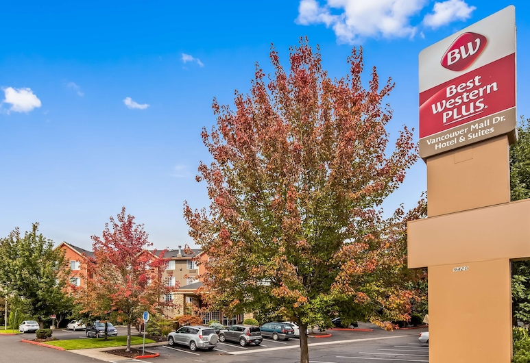 Best Western Plus Vancouver Mall Dr. Hotel & Suites, Vancouver