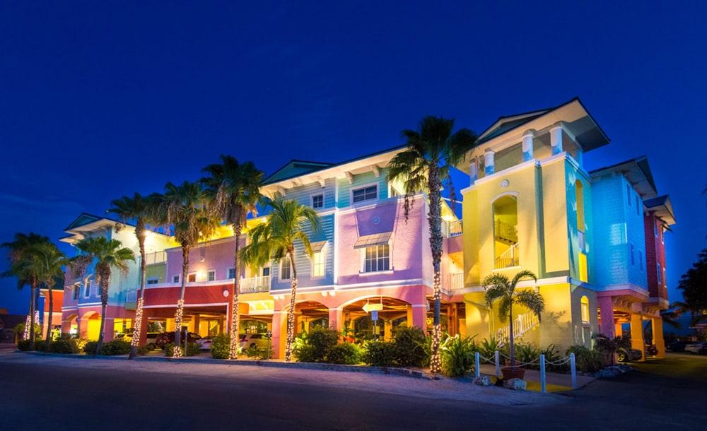 The Lighthouse Resort Inn Suites Fort Myers Beach