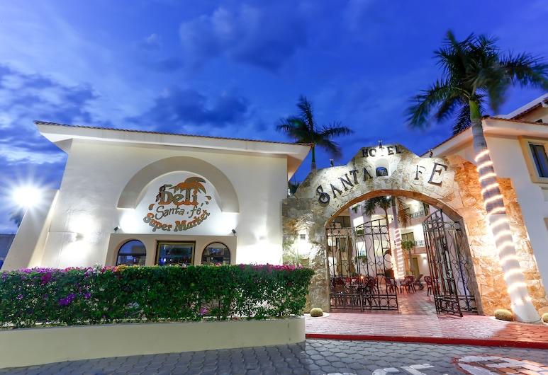 Hotel Santa Fe by Villa Group, Cabo San Lucas, Receção