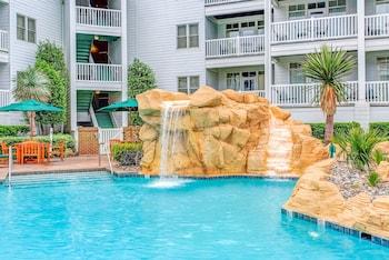維吉尼亞海灘鑽石渡假村海龜岩礁飯店的相片
