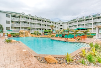 Picture Of Turtle Cay By Diamond Resorts In Virginia Beach