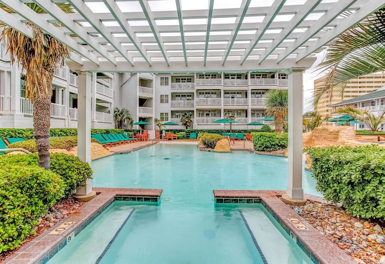 Turtle Cay by Diamond Resorts, Virginia Beach, Outdoor Pool