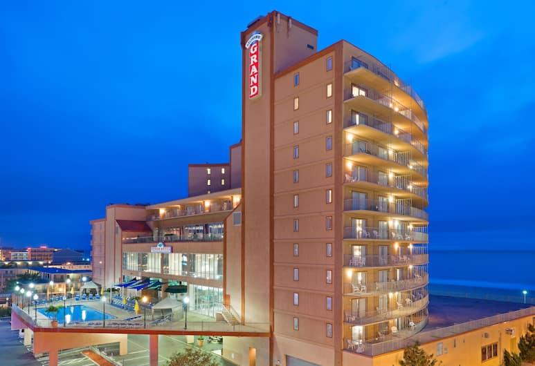 Grand Hotel & Spa, Ocean City
