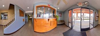 巴克爾斯菲爾德貝克斯菲爾德東美洲最佳價值套房飯店的相片