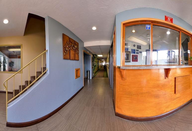 Americas Best Value Inn & Suites Bakersfield E, בייקרספילד