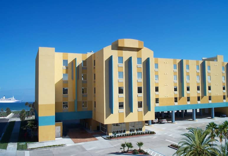 Cocoa Beach Suites, Cocoa Beach