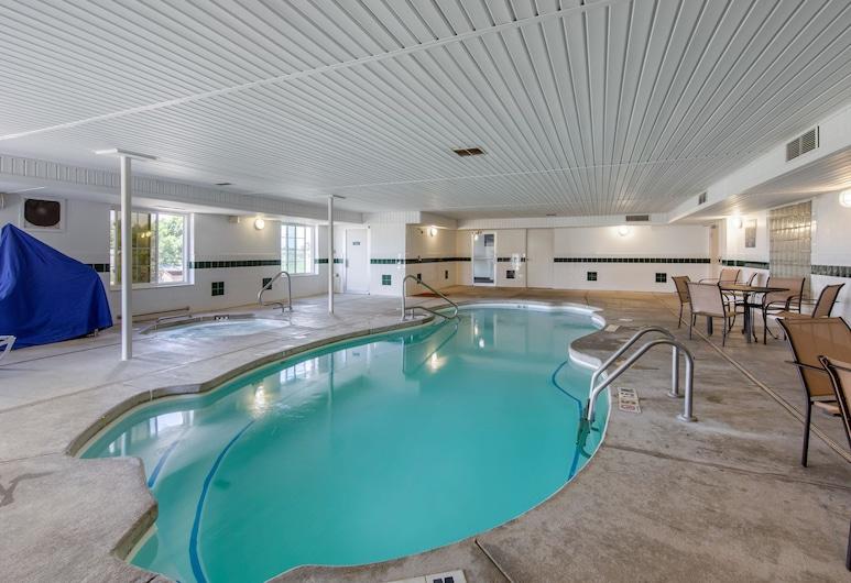 Quality Inn & Suites, Clayton, Basen