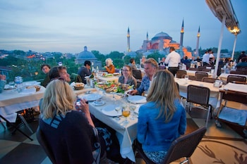 Picture of Seven Hills Hotel - Special Class in Istanbul