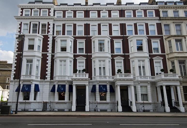 K Hotel Kensington, London