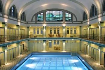 杜塞爾多夫阿姆霍夫花園酒店的圖片