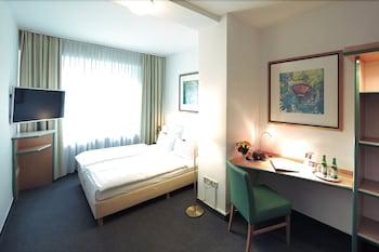 デュッセルドルフ、ホテル アム ホーフガルテンの写真