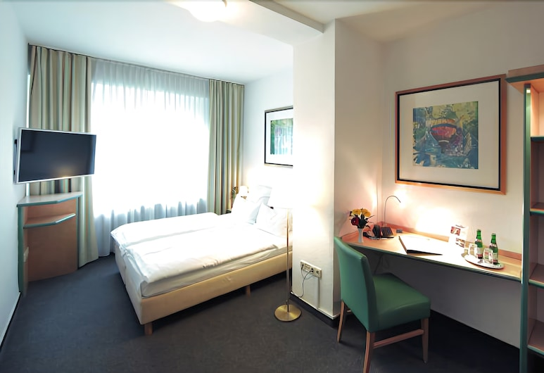 Hotel Am Hofgarten, Düsseldorf, Camera