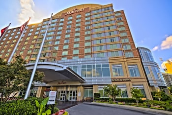 Picture of Nashville Marriott at Vanderbilt University in Nashville