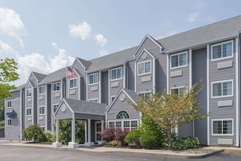 Picture of Microtel Inn & Suites by Wyndham Uncasville in Montville