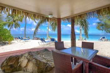 Picture of The Rarotongan Beach Resort & Lagoonarium in Rarotonga