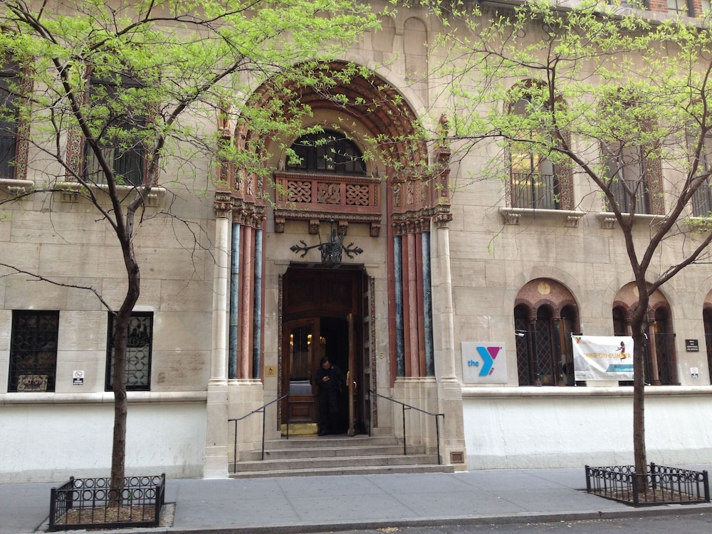 West Side YMCA, New York
