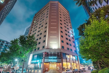 Picture of New Seoul Hotel in Seoul