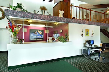 Fotografia hotela (Travelodge by Wyndham Valleyfair Shakopee) v meste Shakopee
