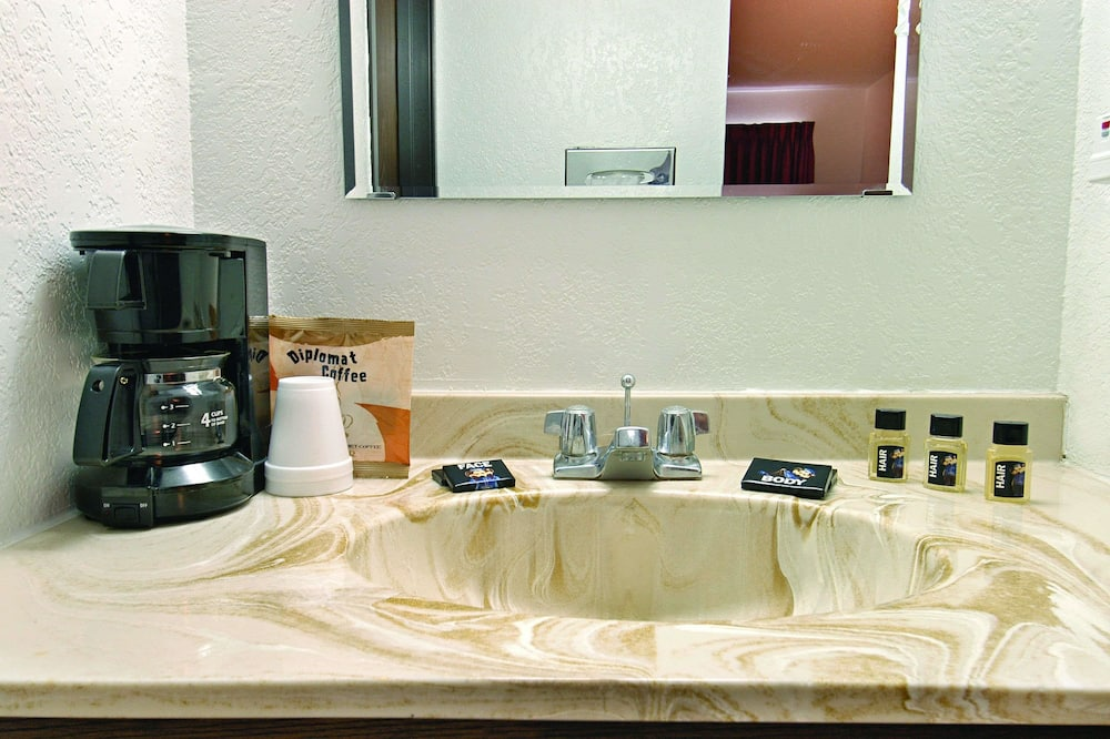 Upgraded, Rom, 1 queensize-seng, ikke-røyk - Bad