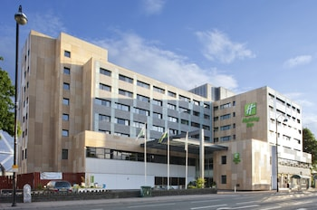 Picture of Holiday Inn Cardiff City Centre in Cardiff