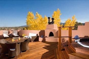 Fotografia hotela (The Hacienda & Spa at Hotel Santa Fe) v meste Santa Fe